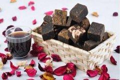 黑糖是女人美容养颜祛斑调经,更是女人滋补的圣品