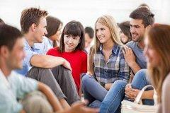 深度沟通能减少女性抑郁?深度沟通你需要做到这三点